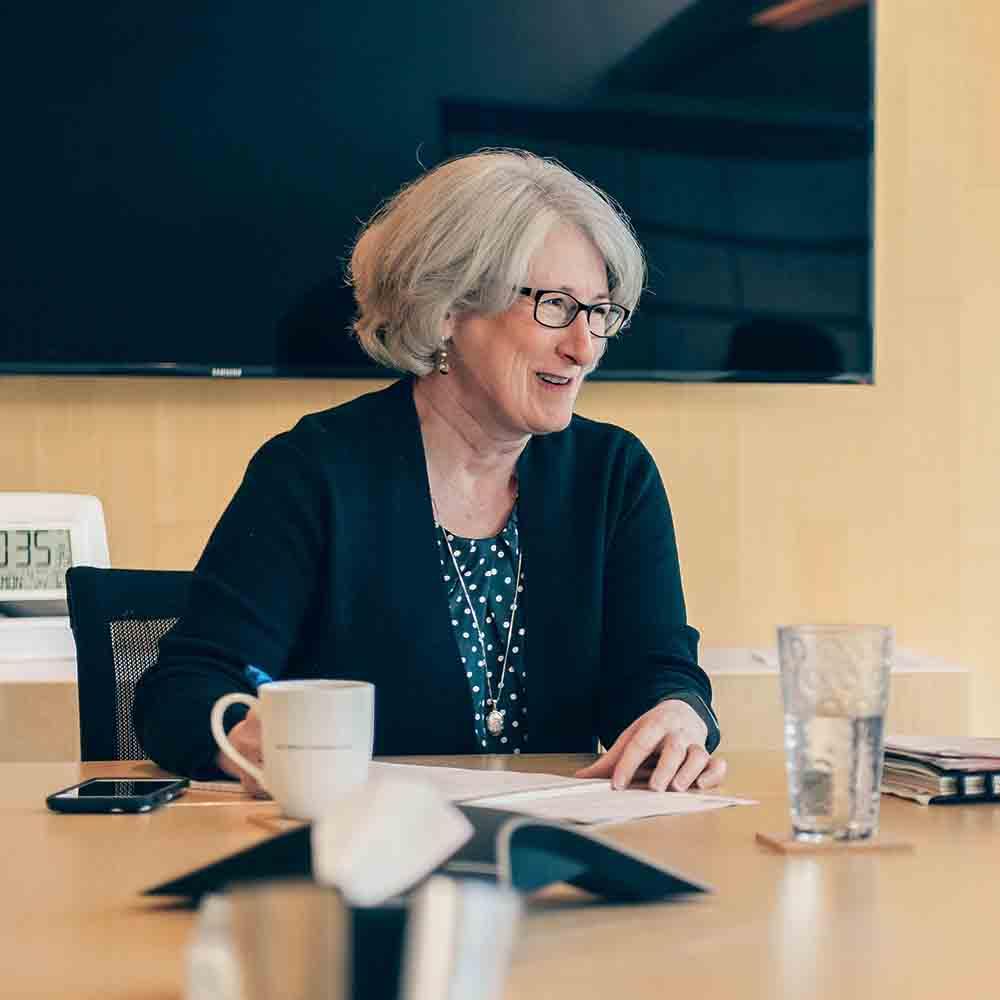Lois R. DeBacker